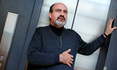 Nassim Taleb: 'Big corporations will always fail'