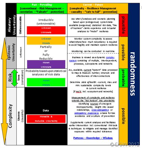 Risk v Resilience(1)